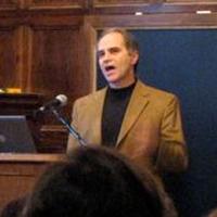 Mark Lycett