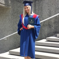 Monica Dabrowski | Simon Fraser University - Academia.edu: sfu.academia.edu/MonicaDabrowski