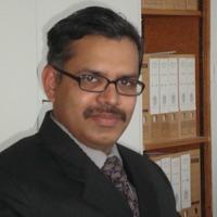 Ashish Mani
