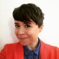 Kerry Waschington lesbische Sex-Sex-Szene