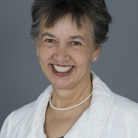 a photo of Professor Lynne Hunt, University of Queensland, Australia