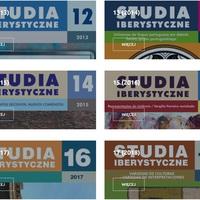Pdf Full Text Studia Iberystyczne 17 2018 Studia