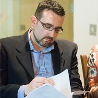 Profile picture for Lorenzo Spurio