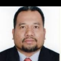 Noor Amizan Abd Rahman