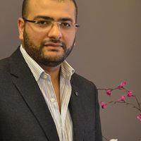 Ahmed Abdel Halim Salama