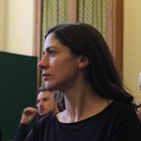 Ella Milano