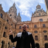 Edgar A D Toledo Ledezma OP | Universidad Pontificia de Salamanca ...