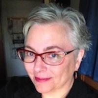 Dr. Anne Rudloff Stanton