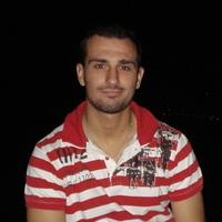 Nikolaos Georgitsopoulos