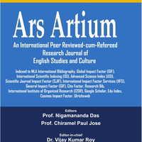 PDF) Vol  4, January 2016 | Ars Artium, An International Research