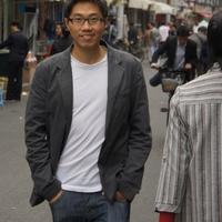 Harry Yi-Jui Wu