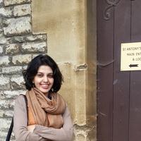 Tania Saeed   University of Oxford - Academia.edu
