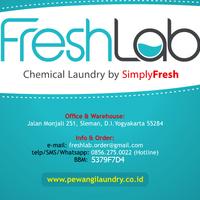 Pdf Poroposal Penawaran Dan Paket Agen Pewangi Laundry Fresh Lab
