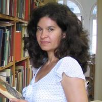Rossina Kostova