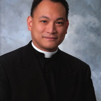 Image result for Father Ramil E. Fajardo, J.C,L.