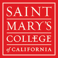 Large st marys college of california