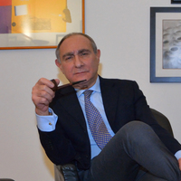 Prof. Massimo Rugge