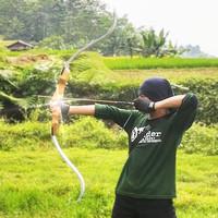 Kisah Buaya Perompak Cerita Rakyat Lampung Muhamad Mukromin