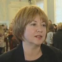 Бюст Софьи Лебедевой – Жених (2013)
