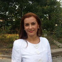 Ionela  Dabija