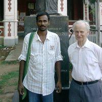 P Sreekumar   Dravidian University - Academia edu
