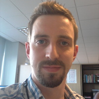 Photo of Dr Andrew Duxfield