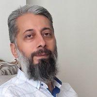 Burhan ahmed faruqi sexual harassment
