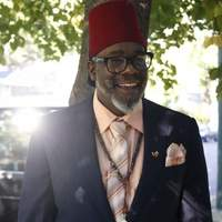 PDF) The Moorish American Scholar © NATIONALITY, IS THE