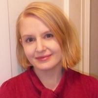 Christine Vinson