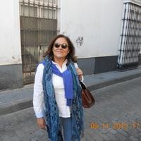 Rosa Maria Salazar.Rosa Maria Salazar Fernandez Universidad De Sevilla