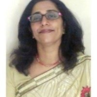 Anuradha Bhatia | University of Mumbai - Academia edu