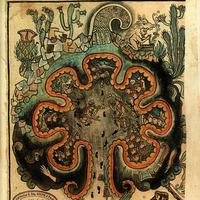 428775c5 (PDF) El Códice: Plano y título de una propiedad ubicada en Huexocolco,  Xochimilco, México, D.F., n.033 de la Biblioteca Nacional de Francia.