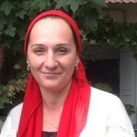 Анна Масальская Голая