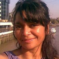 Associate Professor Vidya Kumar
