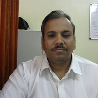 Dr. Satish Khasa Editor Science and Technology