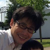 Toru Yamamori (Source: Academia.edu)