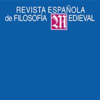 Revista Española De Filosofía Medieval Universidad De