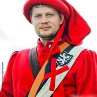 Найманці та найманство в англійській армії в роки Столітньої війни  (1337-1453 рр.)  b6792ac7aa89a