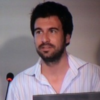 Prof. David Úbeda