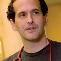 Headshot of Dr. Raymond Barfield