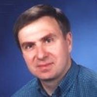 Vladimir Nazarov V I Vernadsky Crimean Federal