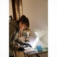 Termoluminescence datiranje keramike