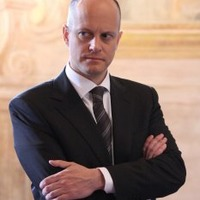 Andrea Mascetti, avvocato