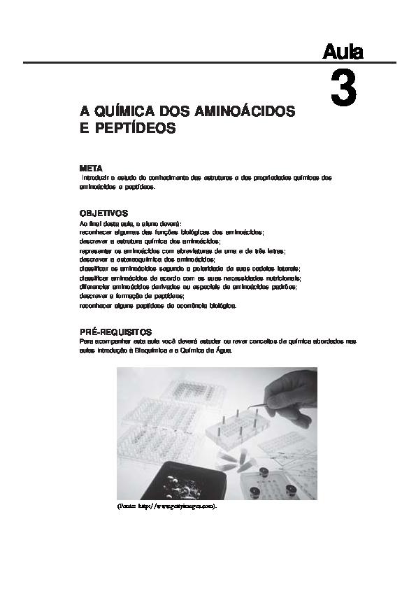 Pdf Aula Do Dia 23 0312 Biologia Bioquimica Academia Edu
