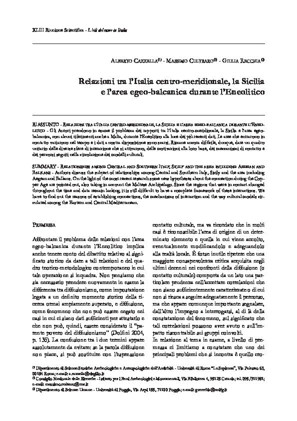 Monte Etna datazione radiometrica