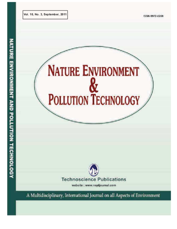 PDF) Leachate Characterization and Assessment of Groundwater
