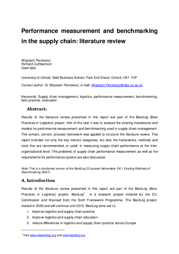 Reaction essay introduction