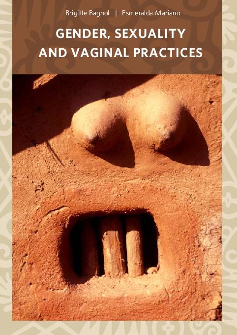 PDF) Gender, sexuality and vaginal practices   brigitte bagnol