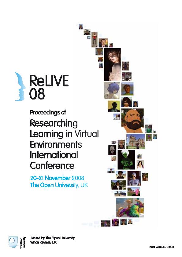 PDF) The Impact of the Characteristics of a Virtual