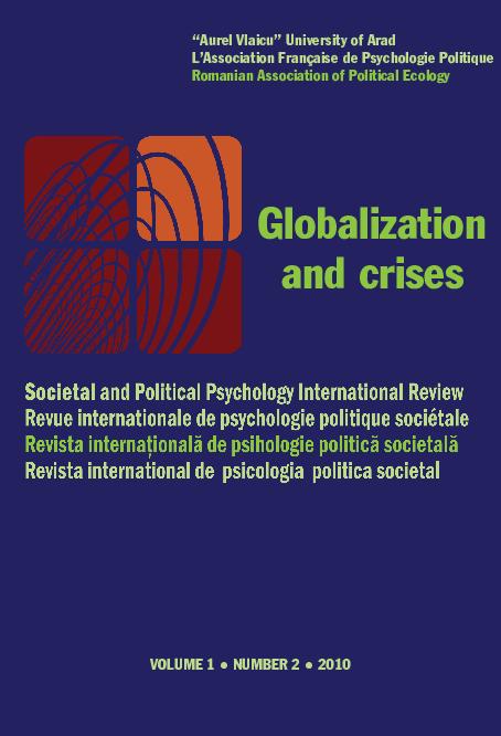 Pdf Understanding Of Globalization In Narratives Of